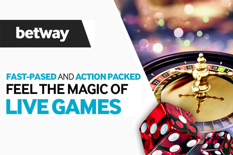 Betway Live Games